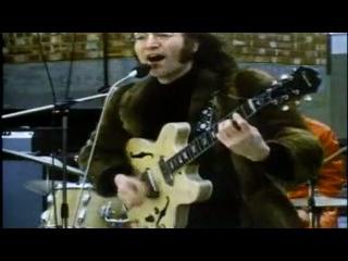 The Beatles - Последний концерт на крыше студии Abbey Road (1969)