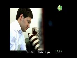 Begmyrat Annamyradow - Hany soygin (2012) HD
