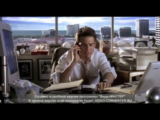 Show Me the Money! - Jerry Maguire (1-8) Movie CLIP (1996)