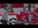 Россия – Швеция – 7:3 (1:2, 2:1, 4:0)