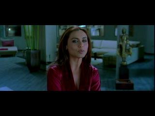 Индийский фильм Никогда не говори «Прощай» (2006) 1 часть