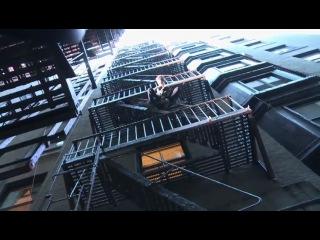 Съемочная площадка Нового Человека-паука (Часть-5)