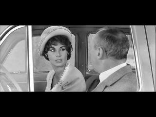 Муж моей жены (Стряпня на сливочном масле) / La cuisine au beurre (1963)