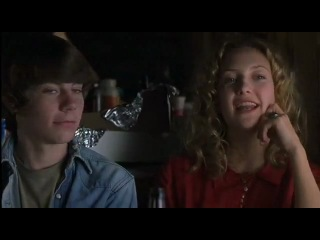 Almost Famous - Tiny Dancer