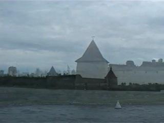 Крепости Северо-Запада 2 ч. (Орешек- продолжение, Корела, Выборг)