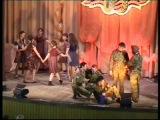 Фестиваль театрализованной песни,