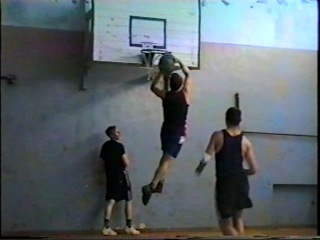 Техникум 1998 год (2 курс,Развлекуха-Баскет