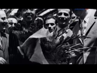 BBC: Выдающиеся женщины ХХ столетия - Жозефина Бейкер