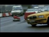 Превосходство Борна The Bourne Supremacy (2004) трейлер Мэтт Дэймон Франка Потенте