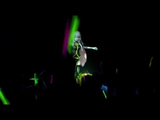 Концерт Хатцуне Мику в 2010