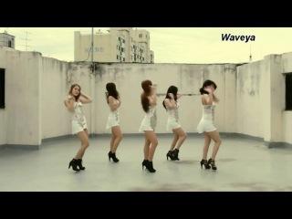 Waveya[Secret - Poison].Korean Dance Team