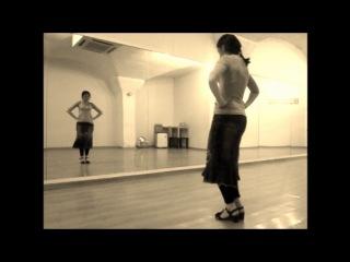 уроки по цыганскому танцу