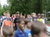 Клип вожатых Юбилейный 1 сезон 2012 год