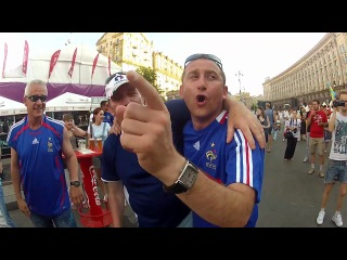 Euro 2012 (fun zone kiev)