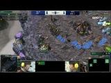 Корея 2.0: 2012-13 SK Planet PL Season1 R1 W4 EG-TL vs SKT T1