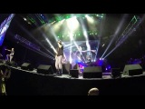 Mike Shinoda and Steve Aoki Discuss