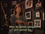 Джейн Биркин говорит о ББ