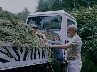 Близнецы в зоопарке / Dva lidi v zoo (1989) улетный фильм)))