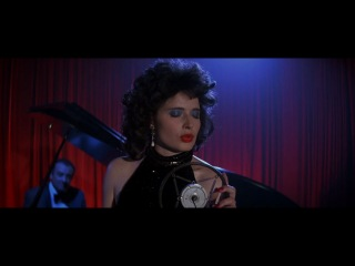 ► Синий бархат / Blue Velvet 1986 [HD 720]