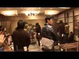 Съемки фильма Маска полнолуния (2011)