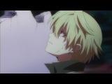 Pandora Hearts / Сердца Пандоры 3 серия [Zendos & Molibden & Eladiel & Zlo & Azart & Shoker]