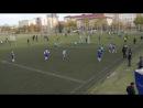 2012.09.29 ЛЛФ Астана. Лига А. 17 тур. КЭС (Каржас) - Muller
