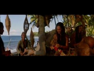Pobuna Na Brodu Baunti (Mutiny On The Bounty) (1962)