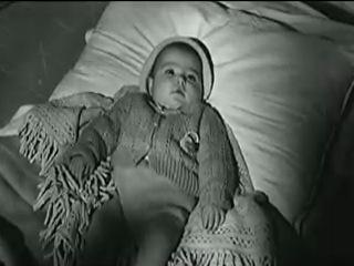 Какой-то странный тип (1963). Челентано, колыбельная-твист