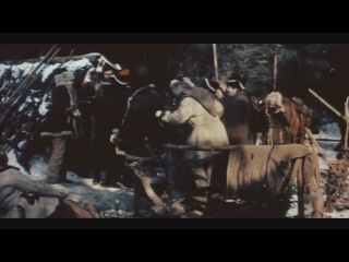 Эскадрон гусар летучих (1980) - 2 серия
