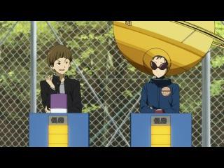 Hyouka: You can't escape / Хёка: Тебе не сбежать - 13 серия   Absurd & Eladiel & Zendos [AniLibria.Tv]