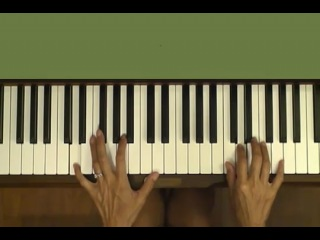 Mercedes Lullaby Pan's Labyrinth Piano Tutorial