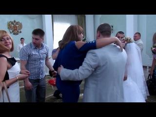 свадьба Анжелики и Паши