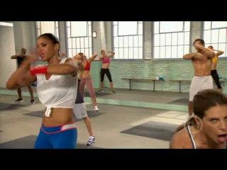 Фитнес: Jillian Michaels - Body Revolution Cardio 1 for Phase 1