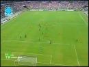 Лига Чемпионов 1999-00 Финал Реал - Валенсия 1 тайм