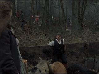 Багряный Первоцвет / The Scarlet Pimpernel (1999) - 2 серия
