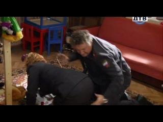 Однажды в милиции (2010) 1 сезон 9 серия