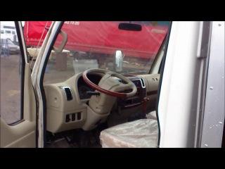 FAW 1041 Малотоннажный коммерческий грузовик