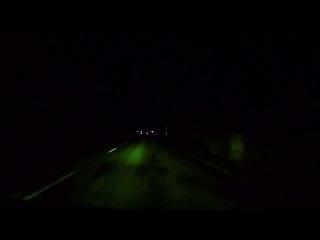 Падения метеорита у горы Кастель Крым Ялта