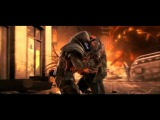 Prototype 2 - The Red Zone Cinematic Trailer