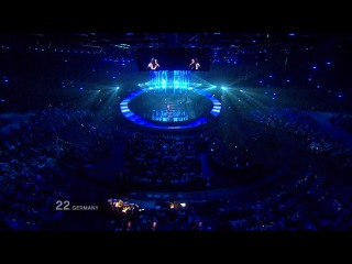 Lena Mayer-Landrut - Satellite (Germany) Eurovision 2010