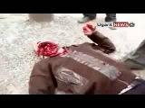 ужас!!вот что происходит в сирии!!!18+_low