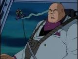 Человек-паук 1994г - 3 сезон 4 серия