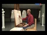 Уроки рисования с Сергеем Андриякой. Яйцо