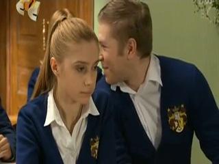 Вадим, Лиза, Слава: Лиза, тебе не интересно?