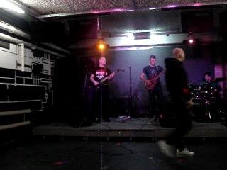 sound chek - hardcore party