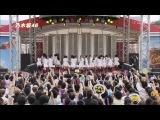 LIVE Nogizaka46 mezamashi TV от 26 июля 2013