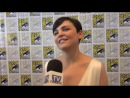 Ginnifer Goodwin - Once Upon a Time - Comic - Con'13