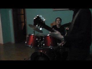 регентша за барабанами part 3