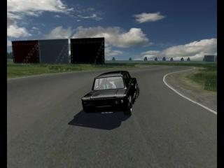 Вот что будет если поставить на ЗАЗ 968 дивгатель от Subaru Impreza WRX STI!