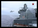 Оружие России 67 лет спустя - На страже Балтики. Сторожевой корабль Ярослав Мудрый